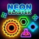 Neon Blaster