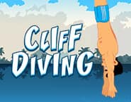 Cliff Diving Online