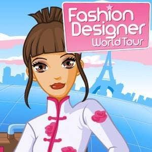 Fashion Designer Spiel