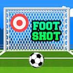Foot Shot
