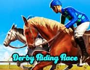 Derby Riding Race