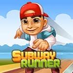 U Bahn Läufer