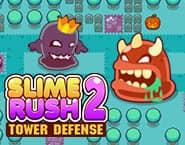 Slime Rush TD 2