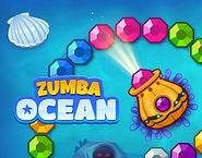 Zumba Ocean