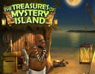 Treasures of Mystery Island