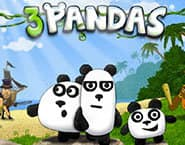 3 Pandas 1