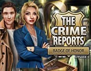 The Crime Reports: Badge of Honor Ep.1