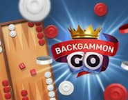 Backgammon Go
