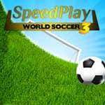 Speed Play World Soccer 3