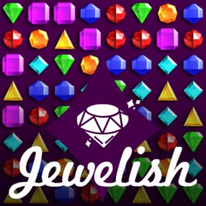 Jewelish Spielen