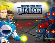 Earth's Final Hope Quadron