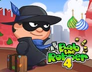 Bob the Robber 4: 2. Staffel