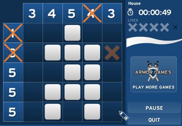 Picross Online Spielen