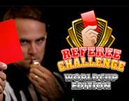 Referee Challenge World Cup