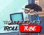 Trollface Quest TrollTube