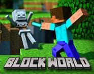 Block World Online