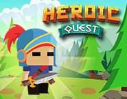 Heroic Quest