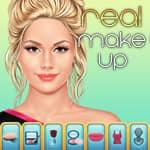 Lily Real Make Up