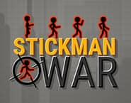 Stickman Krieg
