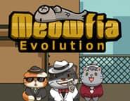 Meowfia Evolution Endless
