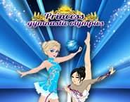Prinzessin Olympia-Gymnastik