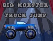Big Monster Truck Jump