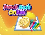 Pencil Rush Online
