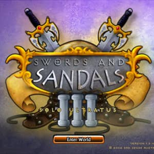 Swords And Sandals Gladiator Kostenlos Spielen
