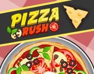 Pizza Rusch