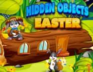 Hidden Objects Easter