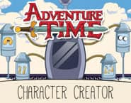 Adventure Time: Creator