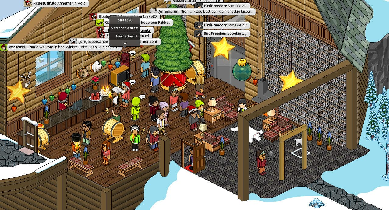 House of fun slots